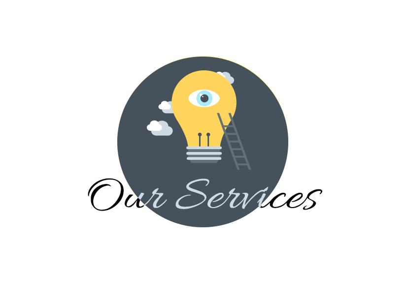 Website, Print & Graphics Services