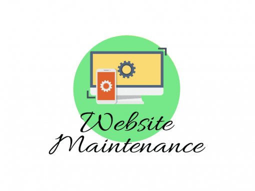 Website Maintenance Packages