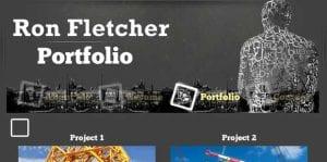 Ron Fletcher Resume