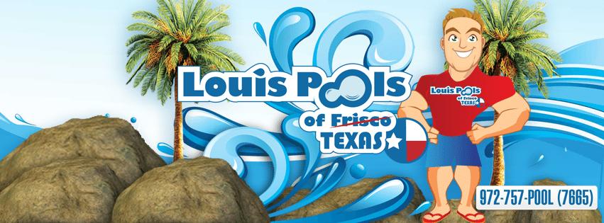 Louis Pools of Frisco