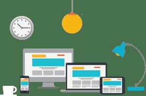 Website, Print, Graphic Design Services