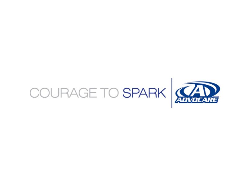 Courage to Spark