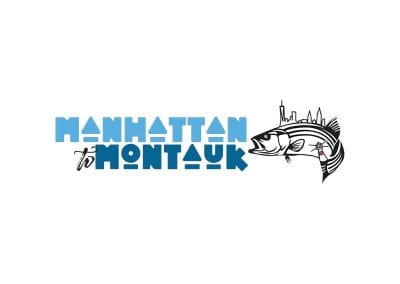 Manhattan to Montauk by Adchix