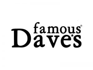 Famous Dave's Tanners