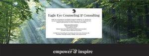 Eagle Eye Counseling Website