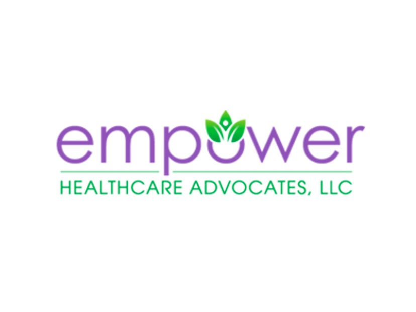 Empower Healthcare Advocates Website
