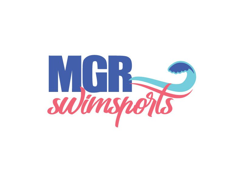 swim instructor logo design by adchix