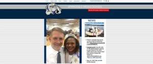Springfield Middle School Website