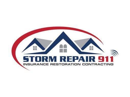 Storm Repair 911 Website