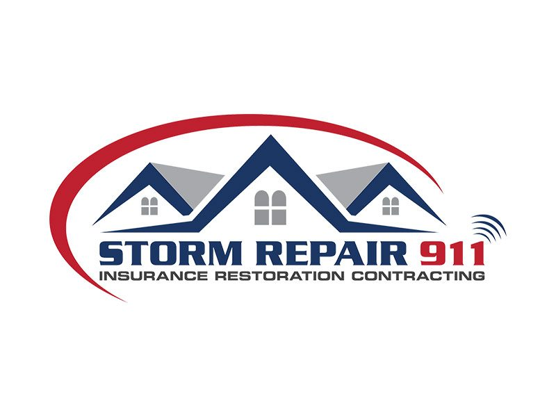 Storm Repair 911 Website