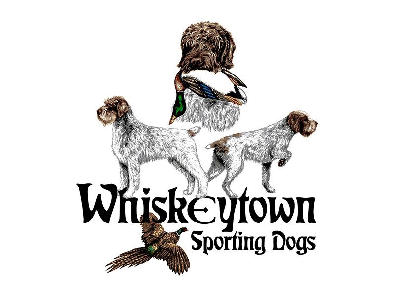 Whiskeytown Kennels Website