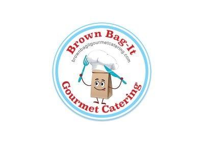 Brown Bag-It Gourmet Catering