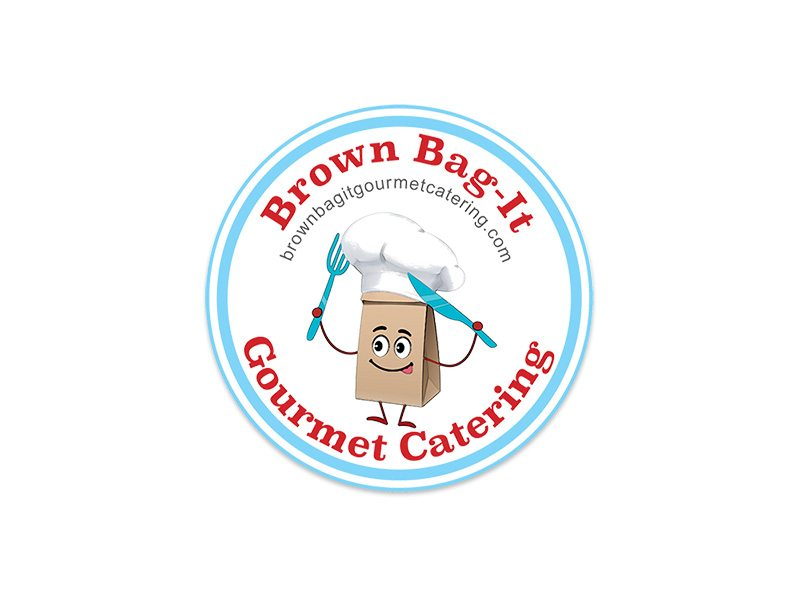 Brown Bag-It Gourmet Catering