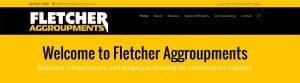 Website By Adchix Fletcher Aggroupments Commissioning Engineer