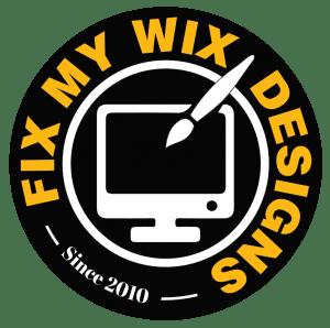 Fix my wix Adchix