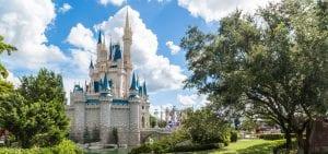 Florida Travel agency Website
