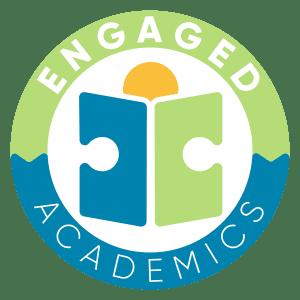Engaged Academics tutoring website by adchix
