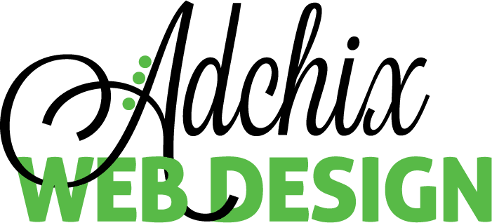 AdChix Website and Graphic Design