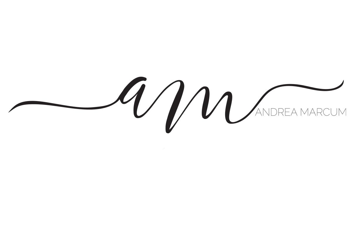 Andrea Marcum Logo By Adchix