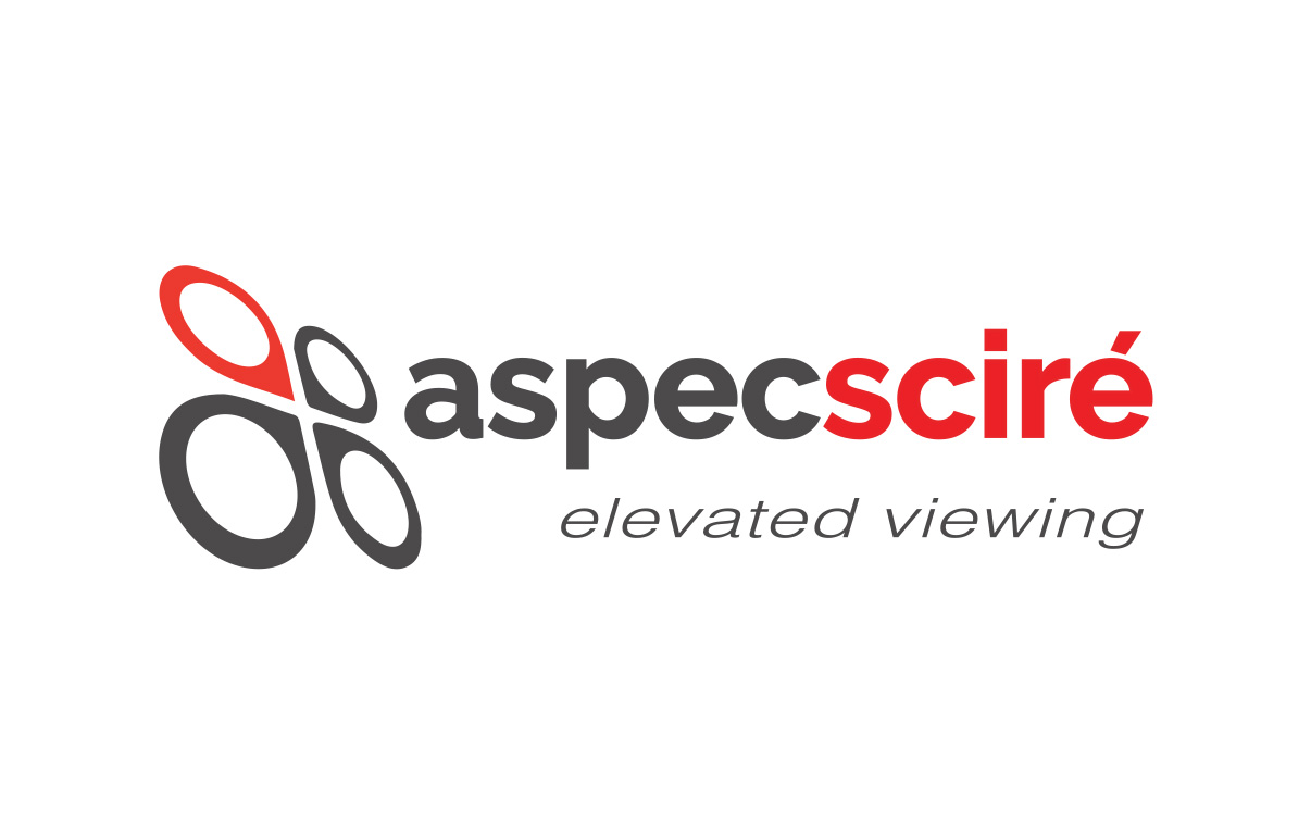 AspecScire logo Website by Adchix