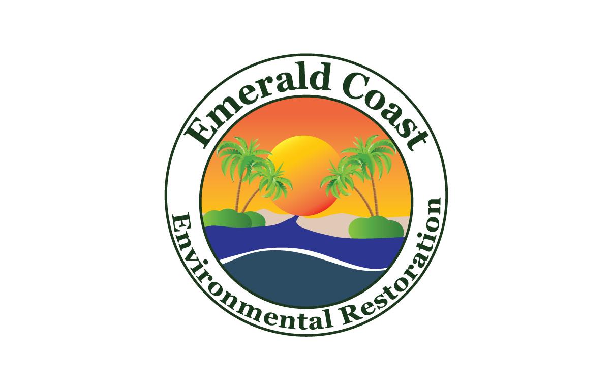 Emerald Coast Environmental Restoration - website by adchix