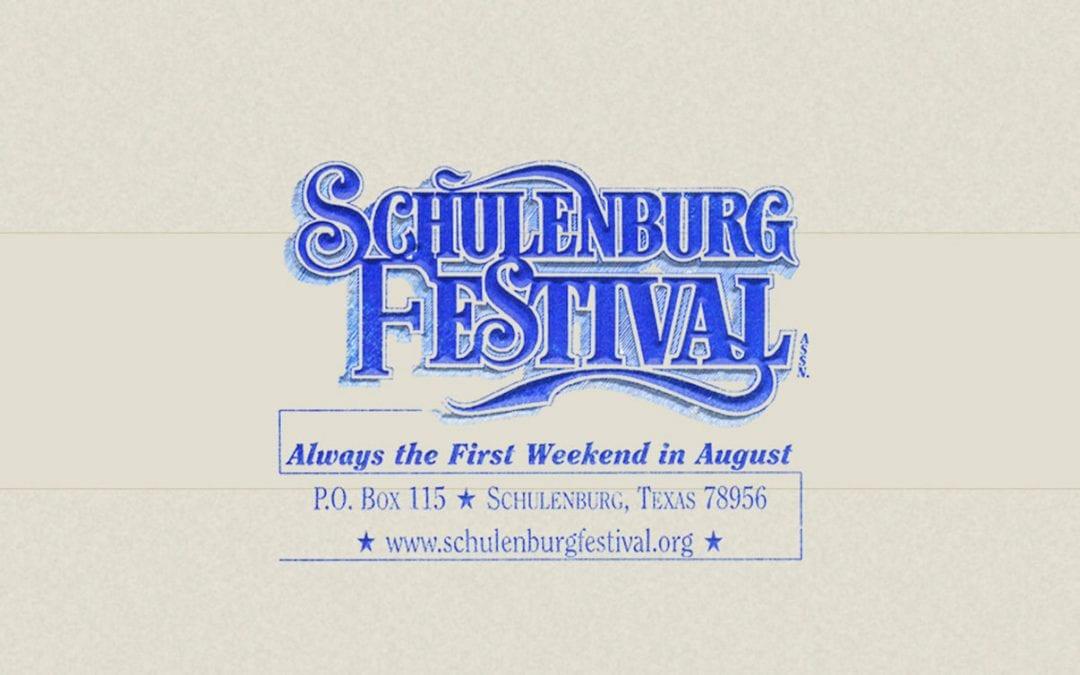 Schulenburg Festival